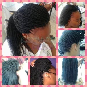 Protective Style #1